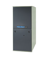 Silver-series-furnace