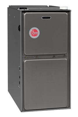 Rheem Prestige & Classic Series installed by Joes Heating and Air Conditioning Chicago